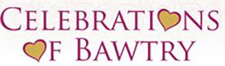 <p>Celebrations of Bawtry</p>
