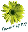 <p>Flowers By Kay</p>